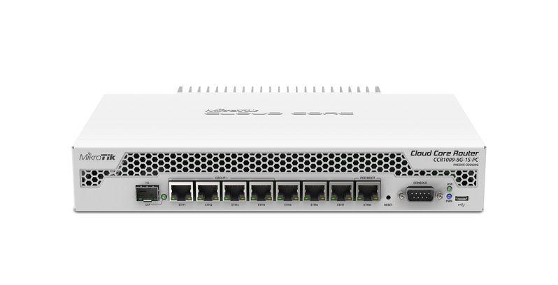 CCR1009-8G-1S-PC