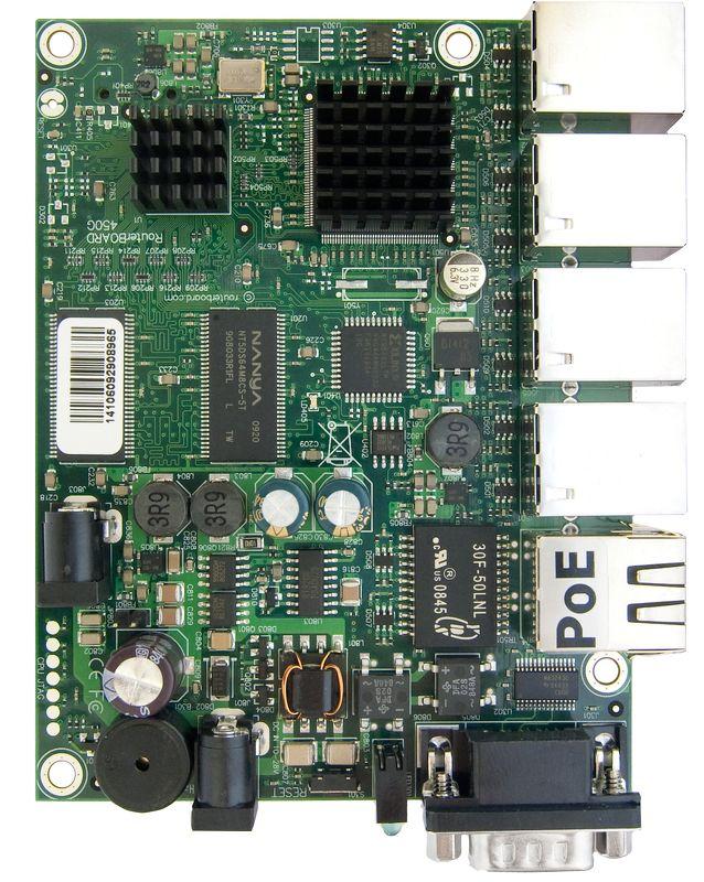 RB450G